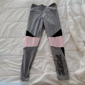 Victoria's secret PINK leggings size large